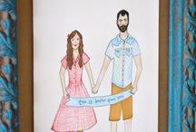 bridal shower inspirations / by Megan Mullen