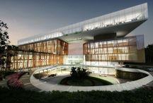 Ospedali architettura