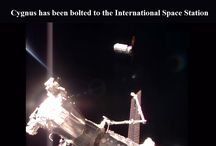 Space Technologies, Discoveries & News