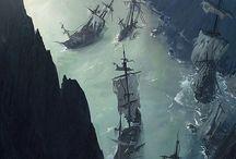 hajóroncs