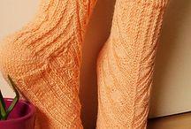 Knitting & Crochet Soaks