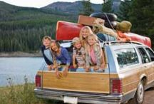 Summer Family Vacation / by Big Sky Resort