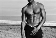 Usher / by Miranda Ann Wiley