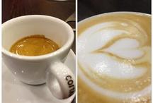 Segretto del Caffé / Kaviaren v OC Galeria v Trnave