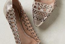 laser shoes