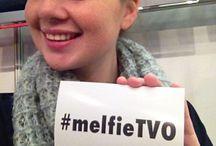 """#melfieTVO / Auf der Oberfranken Ausstellung in Hof können die Besucher unseres Messestandes (Halle 1 / Stand 117) ein Messe-Selfie, ein sogenanntes """"Melfie"""" machen. Die Fotos davon gibt es hier in der Galerie..."""
