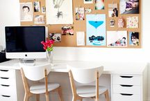 Decor - Office Space / Create your dream office!