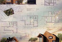 Проект индивидуальный дом