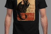 T-shirt / Spiritose