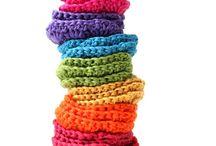 Crochet de colores / El ganchillo que me gusta