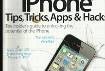 Reviews ,Tips, Tricks , Apps & Hacks / This is a good mag for those who whish to get more out of they iphone. I just used it to organis my iphone calender. / by Jay Herbert
