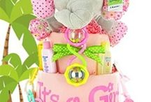 baby showers / by Talitha Schmidt