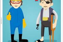 Servicii SSM / Cat de importanta este siguranta la locul de munca si nu numai.