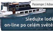 lodní provoz