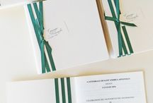 Wedding - Libretti