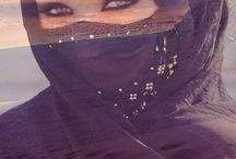 arabic women Hijab