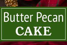 Let's Eat Cake / Dessert