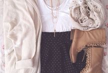 ♡♡ Fashion (casual /day)