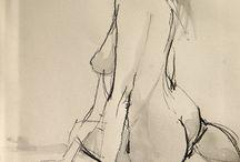 Ilustración & Dibujo
