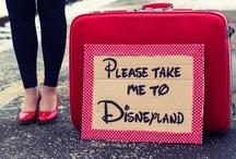 Disney dreaming