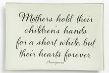 Coisas de mãe