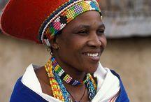 Z U L U Tribe / Africa