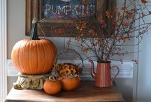 Fall / by Scott Ferguson