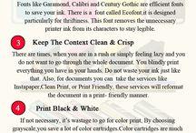 5 Ways To Save Money On Printer Ink