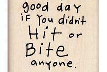 True that / Things that make me go...so true