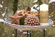 Christmas and Easter decoration