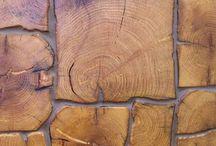 Полы из дерева