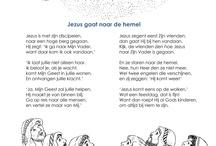 Bijbelse feesten, werkjes, gedichten