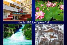 Hoteluri Recomandate / Agenţia AdminPedia vă oferă o varietate largă de pachete turistice externe şi interne. Dacă nu v-aţi rezervat încă concediul pentru anul 2016, noi vă ajutăm în găsirea celei mai bune oferte.   Trimite-ne o solicitare prin mail şi împreună vom găsi vacanţa perfectă !   Contact: 0268 587 230/ 0720 065 918,  E-mail: turism@adminpedia.ro,  Website: www.pe-drumuri.ro.