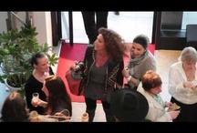 Braccialini Video / La raccolta dei video creati da Braccialini per presentare le novità, le collezioni e le sfilate dedicate al mondo della Moda made in Italy.