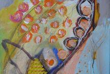 art of Karen Betty Tobias / find more about me at www.wunderwesen.de