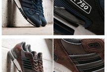Klamotten, Schuhe