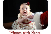 Christmas themed photos