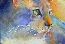 Art Inspirations / by Suzie Leiber
