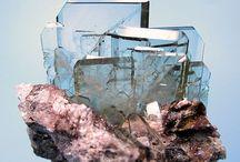 Crystals / Crystals / cristals / Stones / Stone / Pierres / Pierre