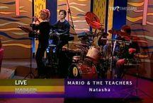 Mario&The Teachers