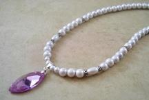 Jewelry I like / by Felicia Balezentes