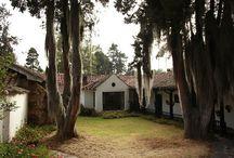 Boyaca - Colombia / En Boyacá podrás encontrar a Villa de Leyva, Paipa, Raquira, Tunja entre otras ciudades / by Papayote Travel