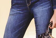 jumpsuit catsuit jeans denim spijker