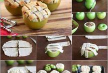 Picture's recipes / Рецепты в картинках