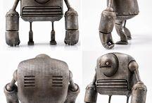 Robots / by Sara Agatea