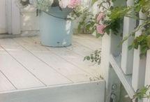 verandaen vår