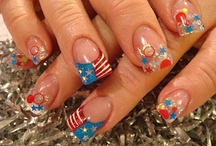Nails / by Leah Sellers Weinkauf