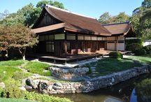 Philadelphia 2016 Japanese Garden Regional Event / Heritage tour and workshop on October 7 & 8, 2016