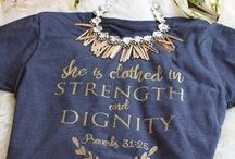 Modest Fashion and Beauty / Staying fashionable and Christian.