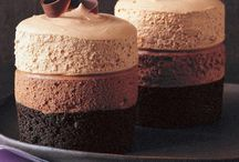 desserts / by Marielle Verhaegh